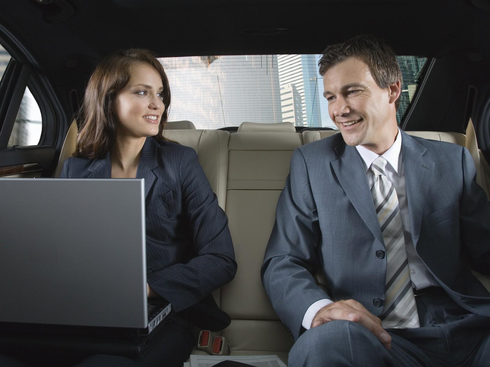 Corporate Transportation Services Phoenix, AZ